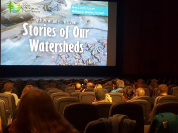 Stories Of Our Watersheds 2019